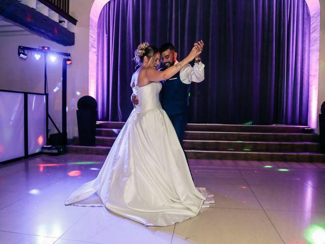 Le mariage de Nuno et Laëtitia à Cormeilles-en-Parisis, Val-d'Oise 180