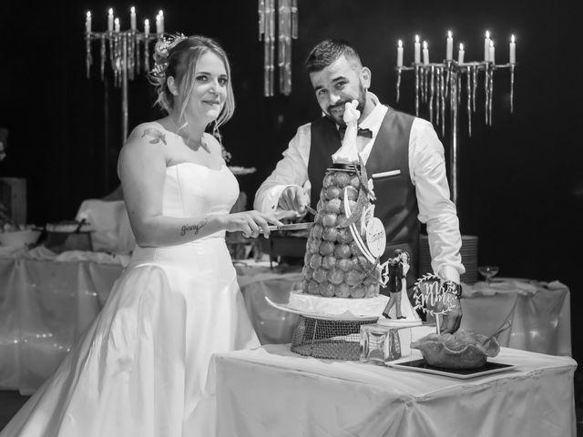 Le mariage de Nuno et Laëtitia à Cormeilles-en-Parisis, Val-d'Oise 186
