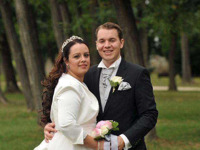 Le mariage de Julie Anne et Yoann à Morangis, Essonne 13