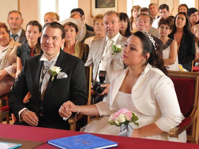 Le mariage de Julie Anne et Yoann à Morangis, Essonne 19