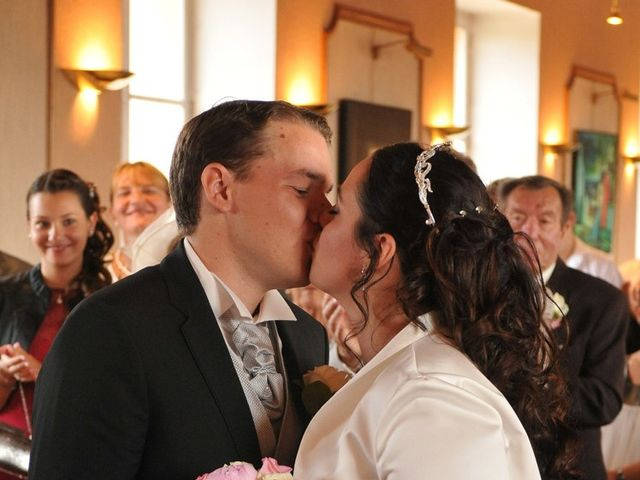 Le mariage de Julie Anne et Yoann à Morangis, Essonne 20