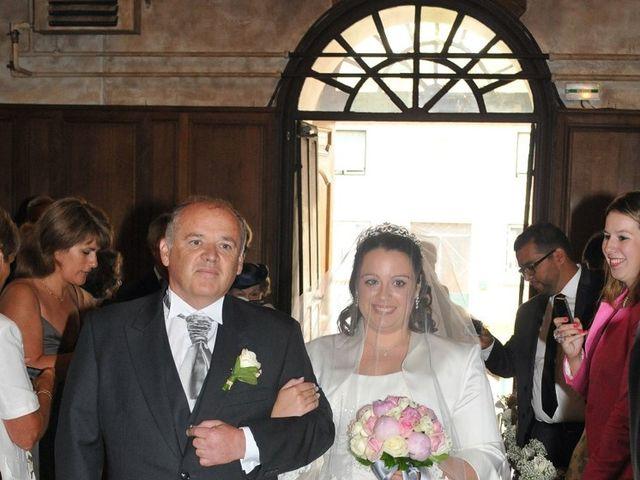 Le mariage de Julie Anne et Yoann à Morangis, Essonne 28