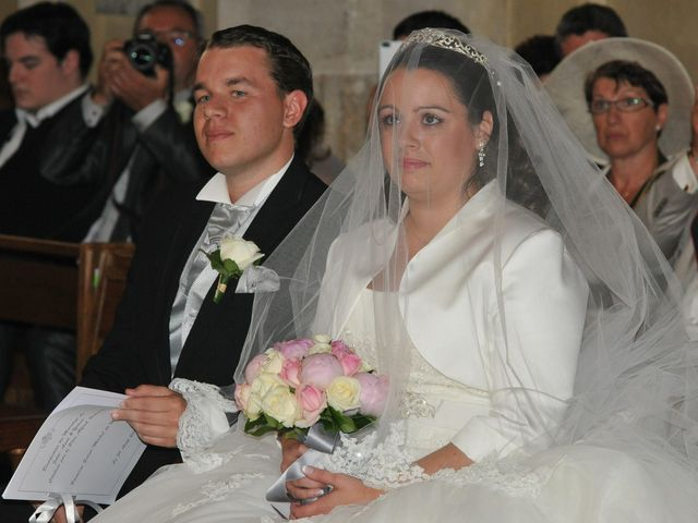 Le mariage de Julie Anne et Yoann à Morangis, Essonne 29