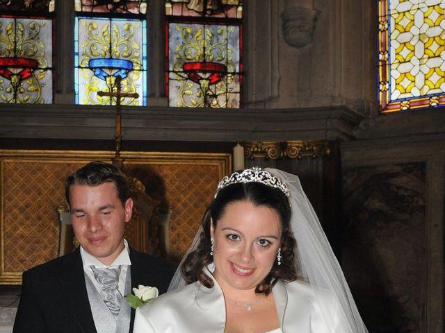 Le mariage de Julie Anne et Yoann à Morangis, Essonne 30