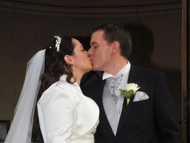 Le mariage de Julie Anne et Yoann à Morangis, Essonne 31