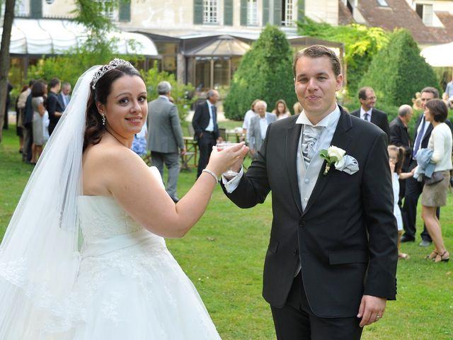 Le mariage de Julie Anne et Yoann à Morangis, Essonne 32