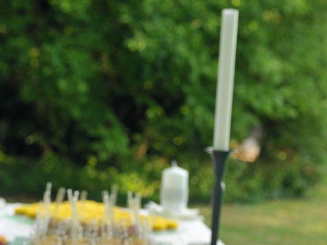 Le mariage de Julie Anne et Yoann à Morangis, Essonne 35
