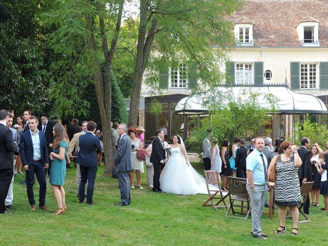 Le mariage de Julie Anne et Yoann à Morangis, Essonne 37