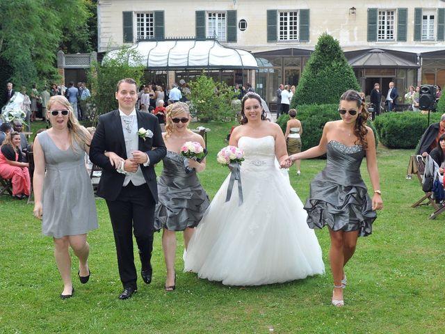Le mariage de Julie Anne et Yoann à Morangis, Essonne 38