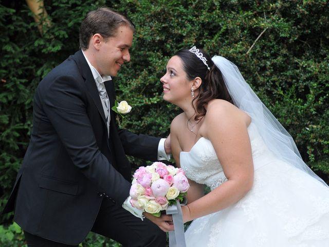 Le mariage de Julie Anne et Yoann à Morangis, Essonne 40