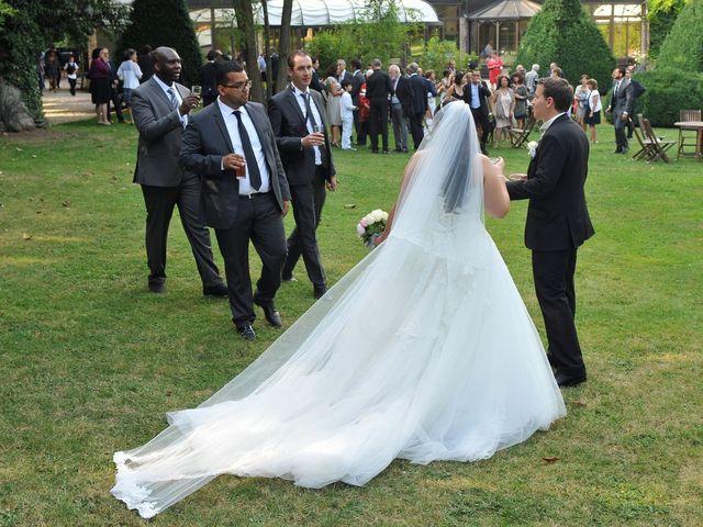 Le mariage de Julie Anne et Yoann à Morangis, Essonne 41