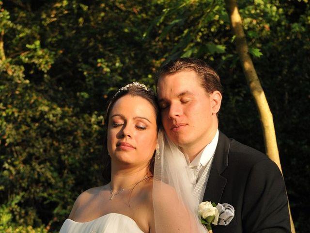 Le mariage de Julie Anne et Yoann à Morangis, Essonne 42