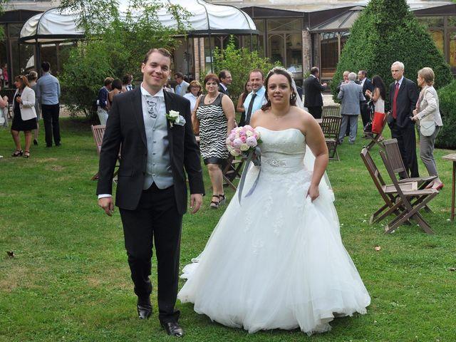 Le mariage de Julie Anne et Yoann à Morangis, Essonne 43