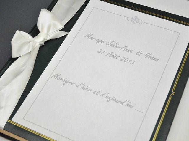 Le mariage de Julie Anne et Yoann à Morangis, Essonne 45