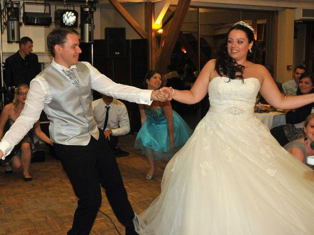 Le mariage de Julie Anne et Yoann à Morangis, Essonne 53