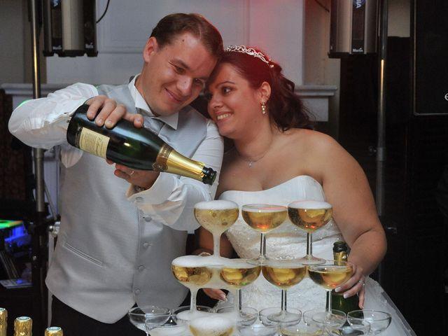 Le mariage de Julie Anne et Yoann à Morangis, Essonne 56