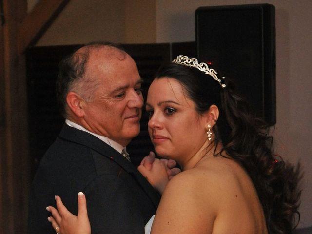 Le mariage de Julie Anne et Yoann à Morangis, Essonne 59