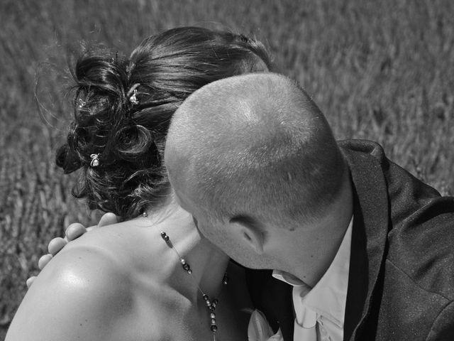 Le mariage de Vincent et Marine à Valensole, Alpes-de-Haute-Provence 15
