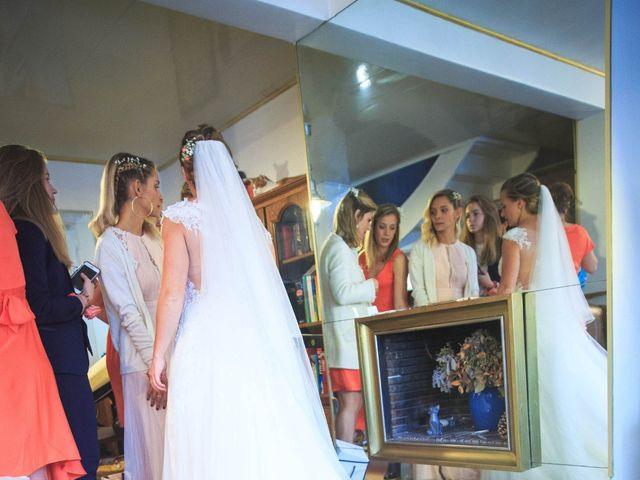 Le mariage de Florent et Claire à Saint-André Lez Lille, Nord 56