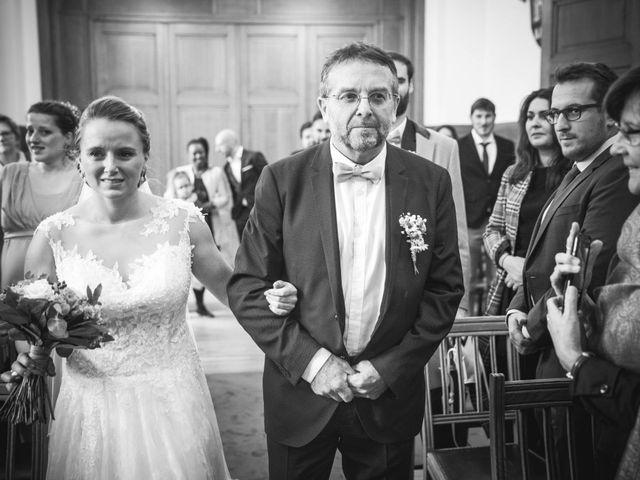 Le mariage de Florent et Claire à Saint-André Lez Lille, Nord 57