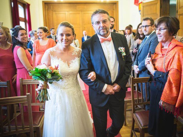 Le mariage de Florent et Claire à Saint-André Lez Lille, Nord 58