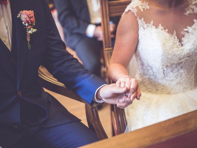 Le mariage de Florent et Claire à Saint-André Lez Lille, Nord 61