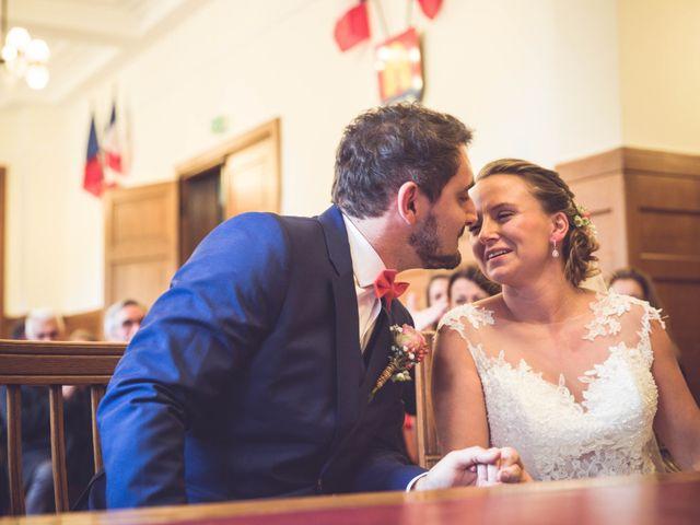 Le mariage de Florent et Claire à Saint-André Lez Lille, Nord 64