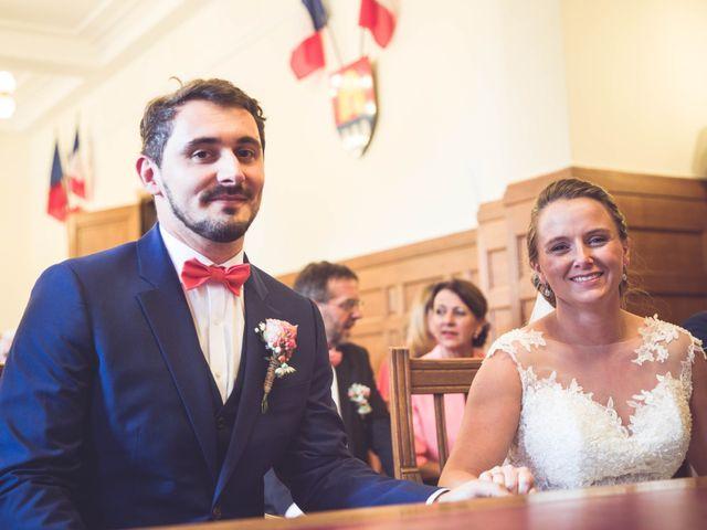 Le mariage de Florent et Claire à Saint-André Lez Lille, Nord 65