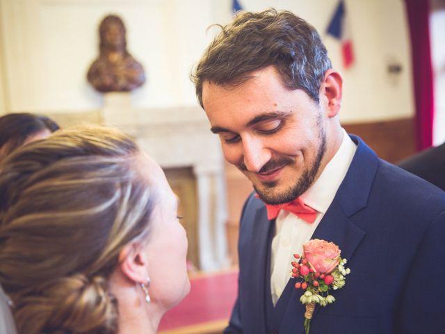 Le mariage de Florent et Claire à Saint-André Lez Lille, Nord 69