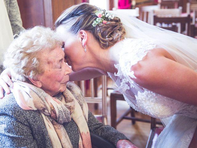 Le mariage de Florent et Claire à Saint-André Lez Lille, Nord 71