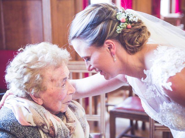 Le mariage de Florent et Claire à Saint-André Lez Lille, Nord 72
