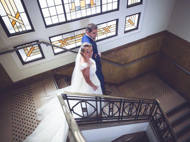 Le mariage de Florent et Claire à Saint-André Lez Lille, Nord 74