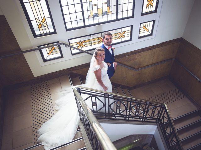 Le mariage de Florent et Claire à Saint-André Lez Lille, Nord 75