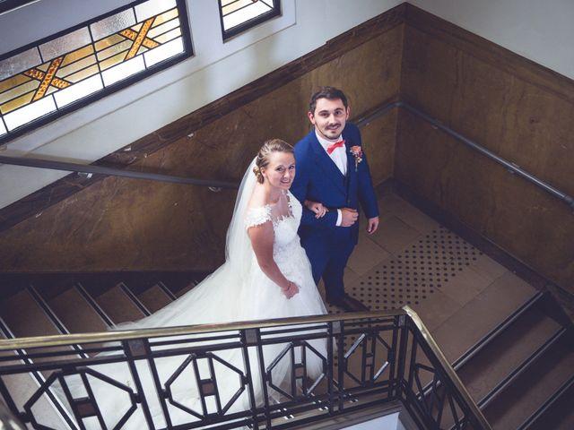Le mariage de Florent et Claire à Saint-André Lez Lille, Nord 76