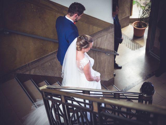 Le mariage de Florent et Claire à Saint-André Lez Lille, Nord 78