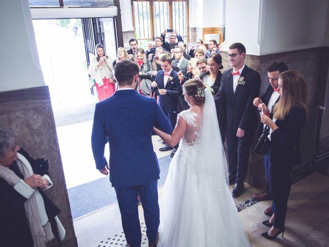 Le mariage de Florent et Claire à Saint-André Lez Lille, Nord 80