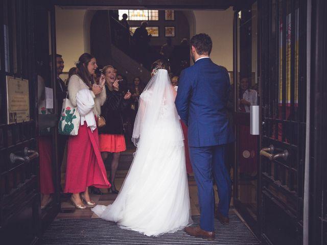 Le mariage de Florent et Claire à Saint-André Lez Lille, Nord 83
