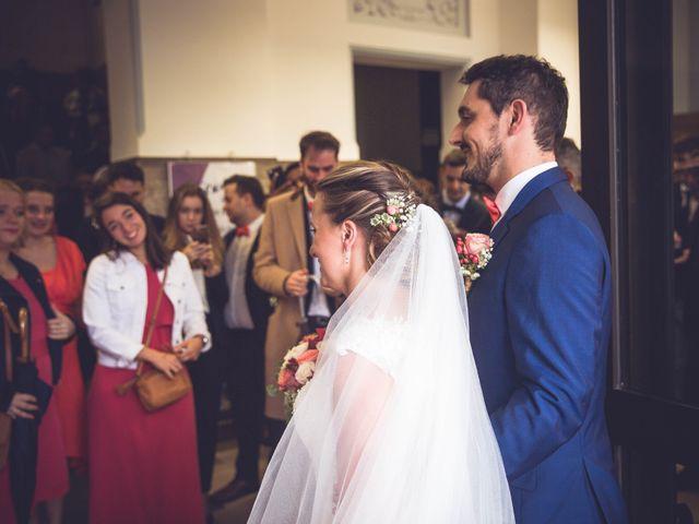 Le mariage de Florent et Claire à Saint-André Lez Lille, Nord 84