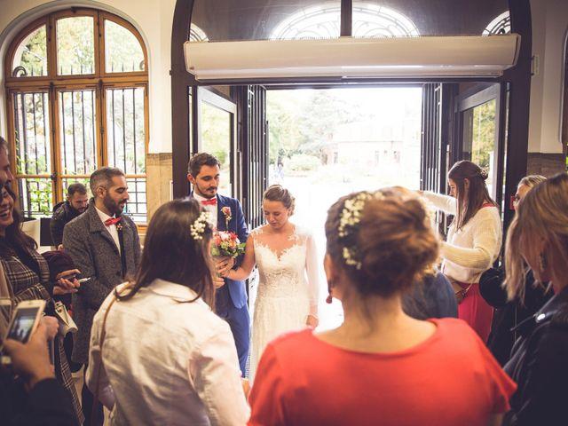 Le mariage de Florent et Claire à Saint-André Lez Lille, Nord 85