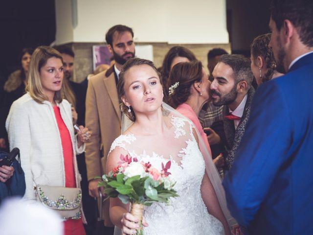 Le mariage de Florent et Claire à Saint-André Lez Lille, Nord 86