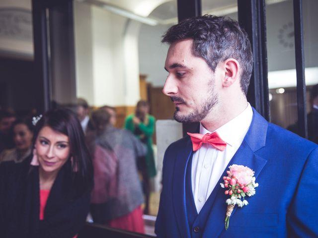 Le mariage de Florent et Claire à Saint-André Lez Lille, Nord 88