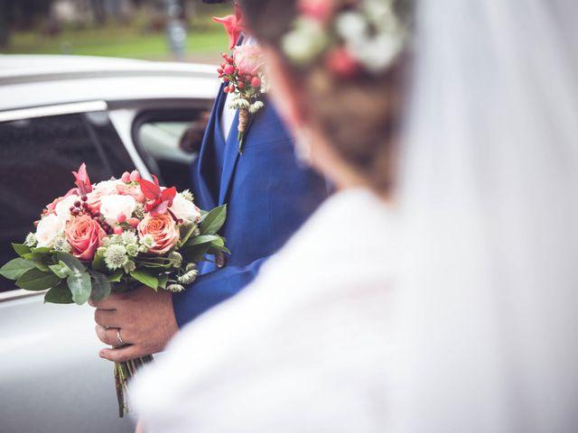 Le mariage de Florent et Claire à Saint-André Lez Lille, Nord 92