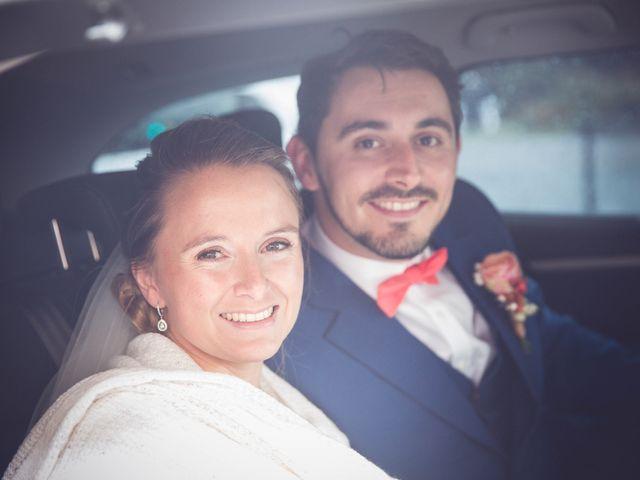 Le mariage de Florent et Claire à Saint-André Lez Lille, Nord 99