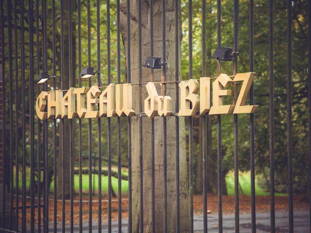 Le mariage de Florent et Claire à Saint-André Lez Lille, Nord 101