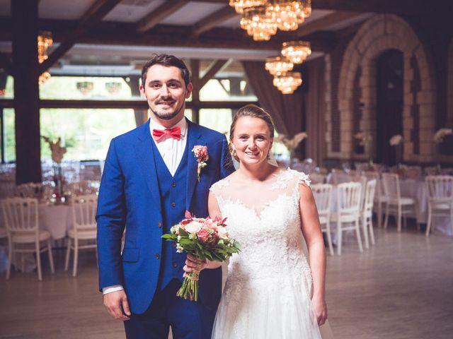 Le mariage de Florent et Claire à Saint-André Lez Lille, Nord 110