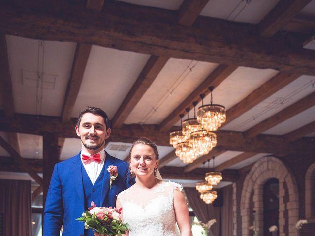 Le mariage de Florent et Claire à Saint-André Lez Lille, Nord 111