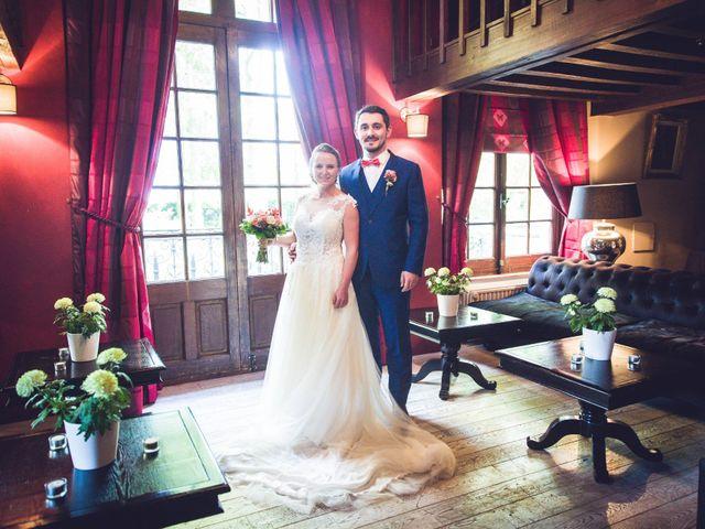Le mariage de Florent et Claire à Saint-André Lez Lille, Nord 113