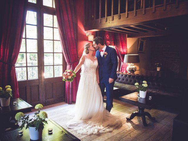 Le mariage de Florent et Claire à Saint-André Lez Lille, Nord 114