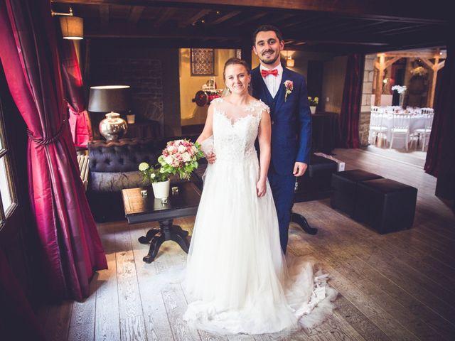 Le mariage de Florent et Claire à Saint-André Lez Lille, Nord 116