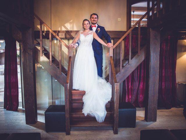 Le mariage de Florent et Claire à Saint-André Lez Lille, Nord 117